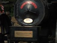 Dampfpflügen 2009